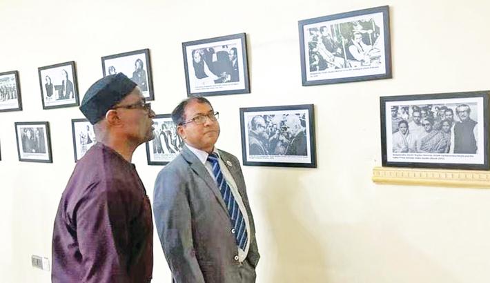 Dhaka, Abuja look to forge trade partnership