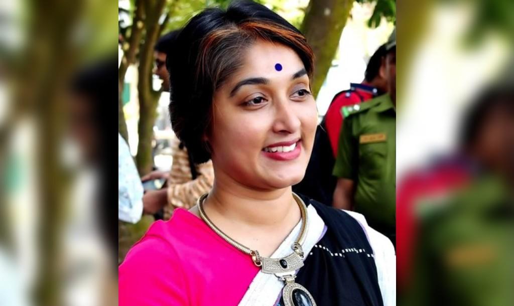 Teacher Farhana suspended, Rabindra University closed indefinitely over forced haircut
