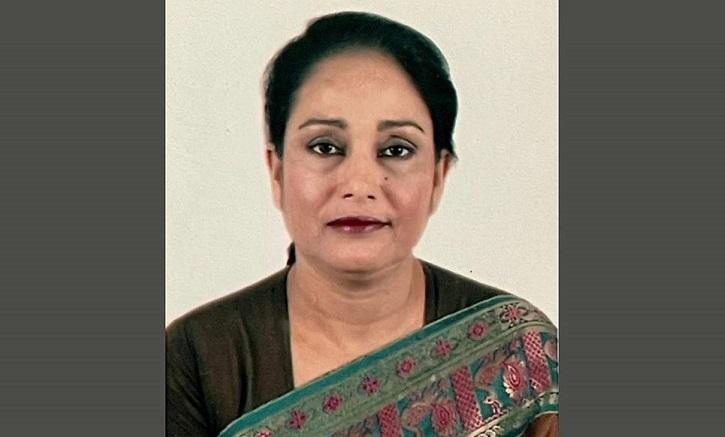 PM Sheikh Hasina's cousin Hamida Wadud passes away