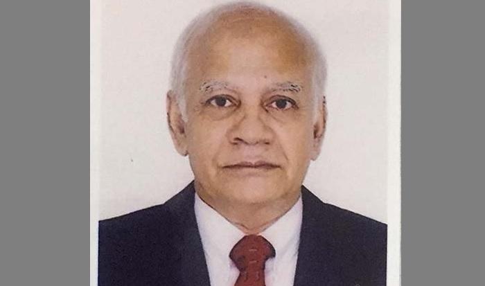 Ex-cabinet secretary Qazi Shamsul Alam passes away
