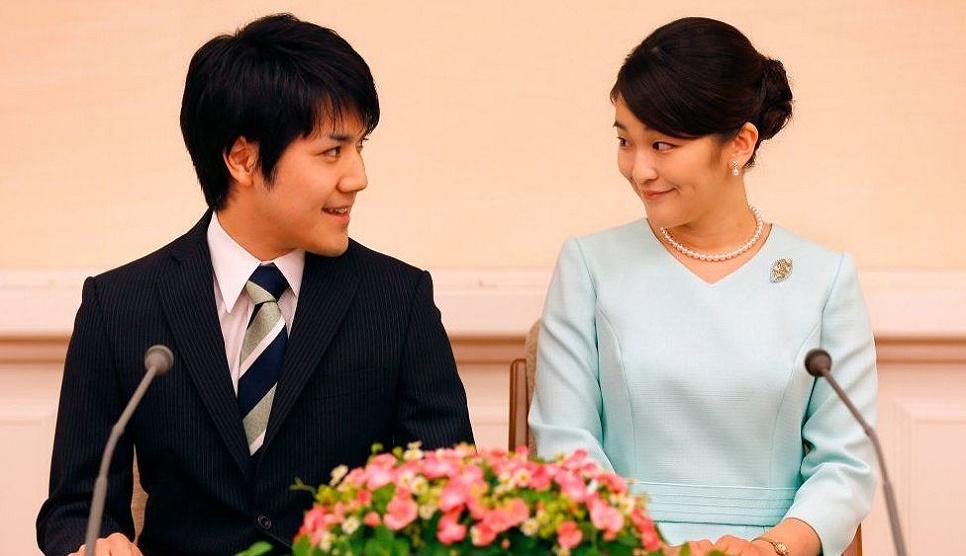 Japan's princess to finally wed commoner boyfriend