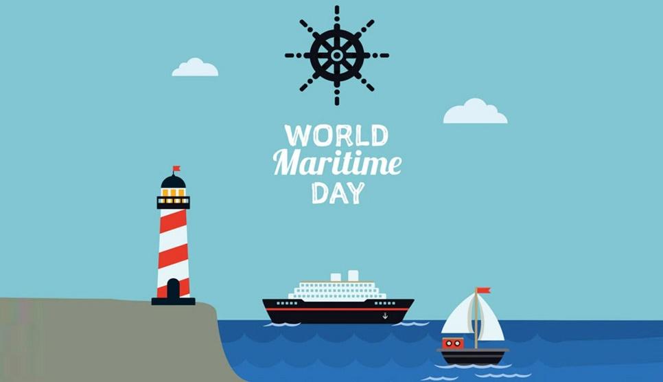 "SEA is the FUTURE: ""Seafarers: at the Core of Shipping's Future"""
