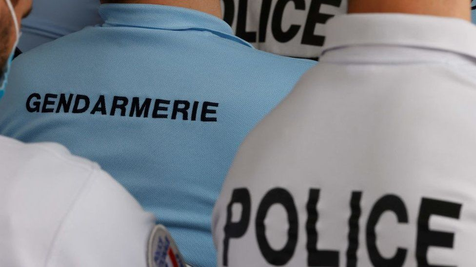 French ex-officer's DNA ends 35-year murder hunt
