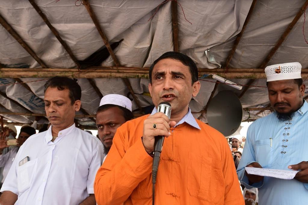 Mohib's murder: FIR lodged, probe in full swing, say police