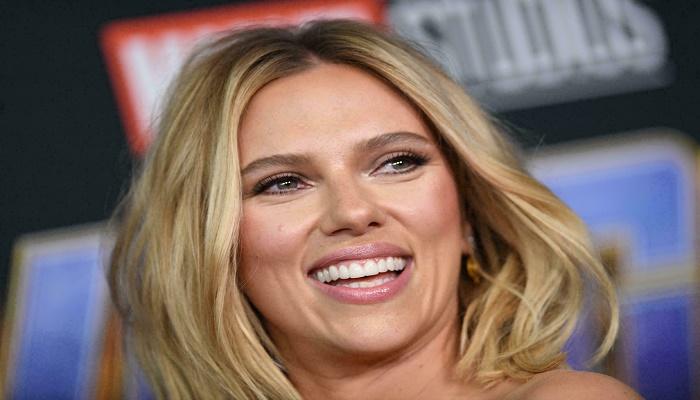 Scarlett Johansson, Disney settle 'Black Widow' pay suit