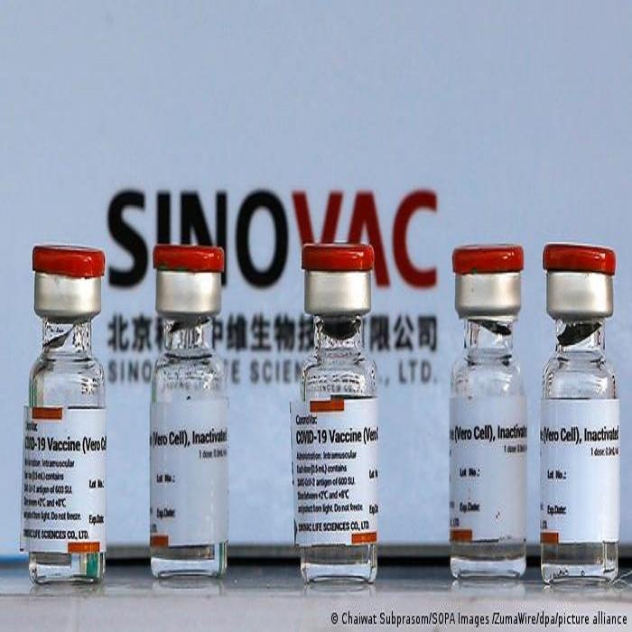 Malaysian regulators approve Sinovac COVID-19 vaccine for ages 12-17