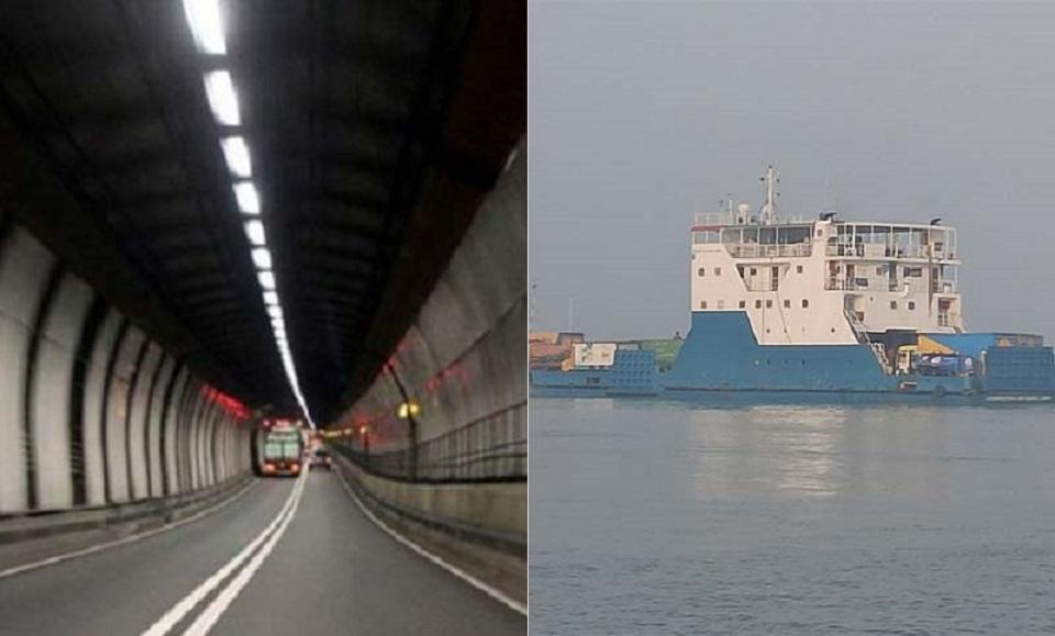 Govt. mulls tunnel under Padma River between Daulatdia and Paturia: Quader