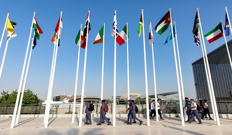 For first time, Dubai Expo 2020 says 5 workers died on site