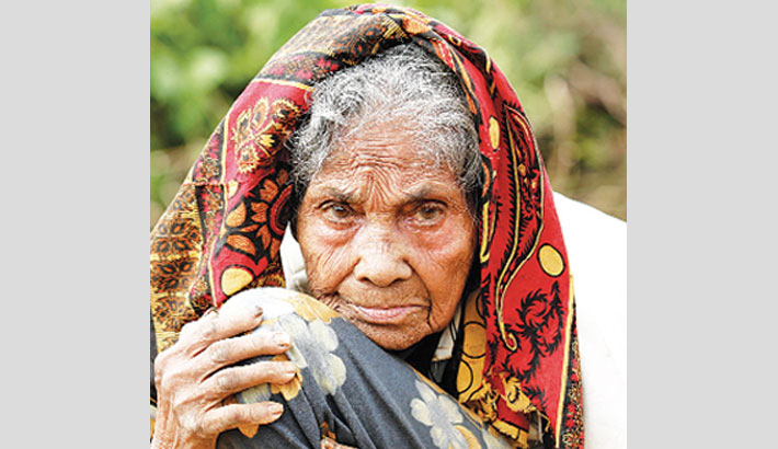 4 in 5 older people suffer from chronic diseases