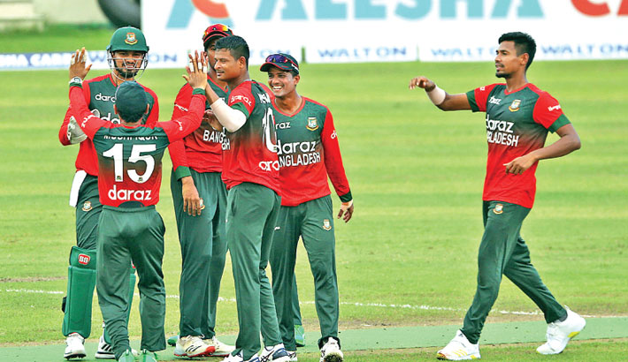 Overdependence on Shakib, Fizz getting reduced
