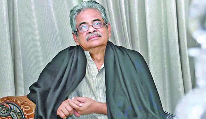 Gazi Mazharul Anwar to be honoured with Lifetime Achievement Award