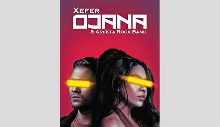Xefer's new song 'Ojana' released