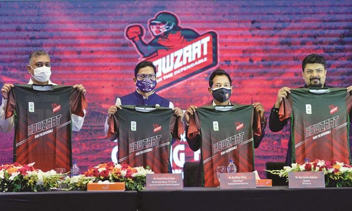Mushfiq wants to leave behind 2016 T20 World Cup debacle