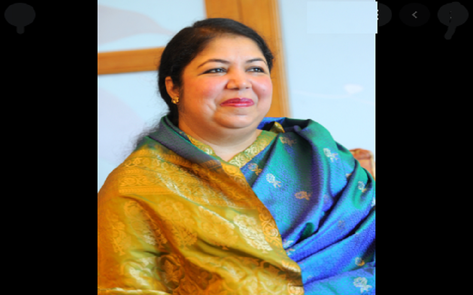 PM for developing villages into towns: Dr Shirin