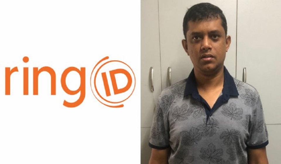 RingID director Saiful on 2-day remand
