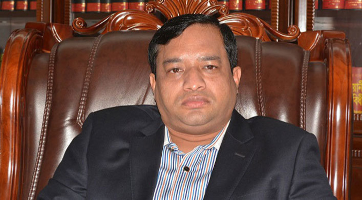 Awami League issues show-cause notice to Gazipur city mayor Mohammad Zahangir Alam