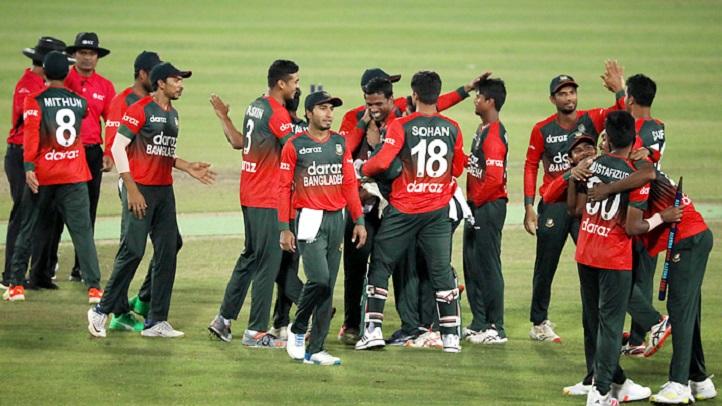 All Bangladesh cricketers test negative for corona