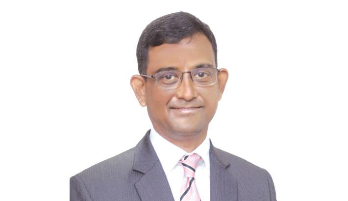 Latif Hasan new DMD of Standard Bank