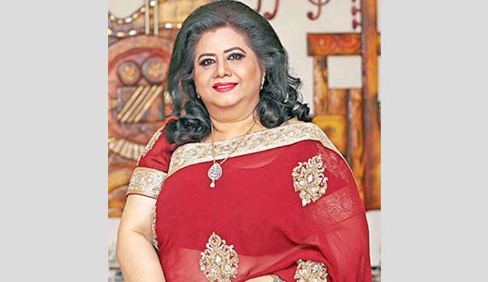 Runa Laila gets lifetime achievement award