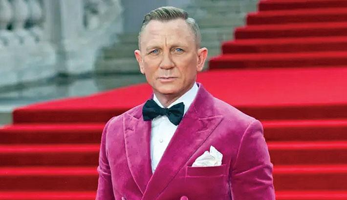 Daniel Craig to get Hollywood Walk of Fame star