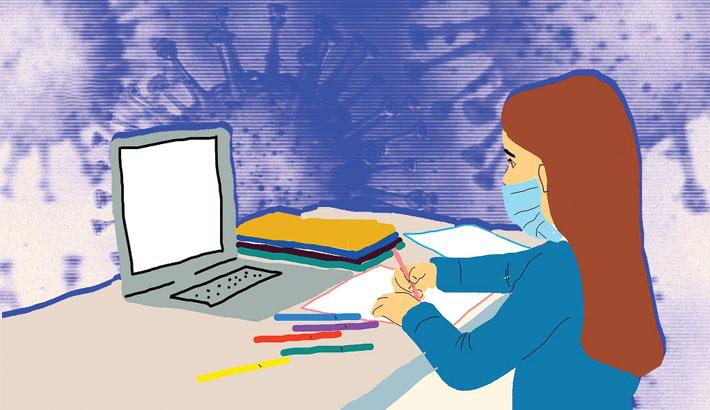 End the digital discrimination