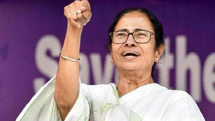 Mamata seals landslide victory in West Bengal by-poll