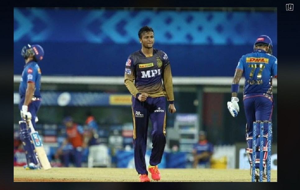 Shakib likely to make a cut against SRH