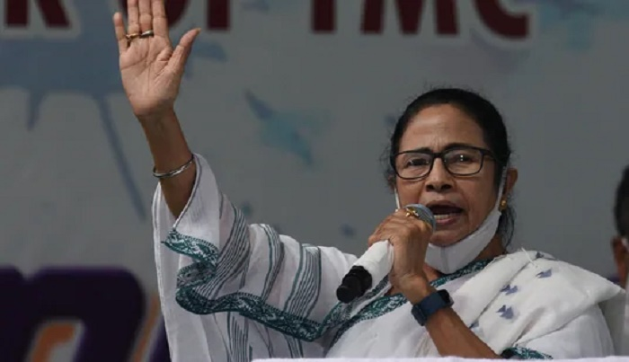 Bhabanipur by-election: Mamata Banerjee leads by more than 12,000 votes after 4th round