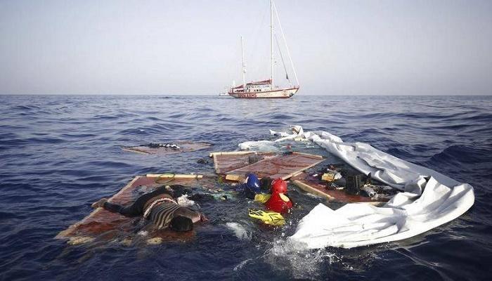 70 boat migrants from Libya missing in Med: NGO