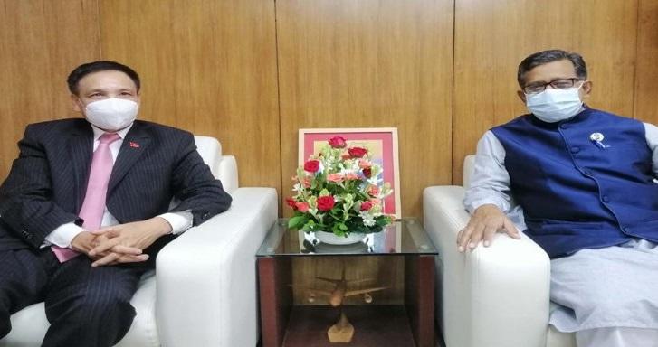 Vietnam to establish direct air connectivity with Bangladesh