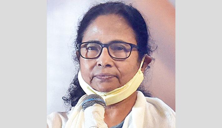 Mamata for stronger bonding with Bangladesh