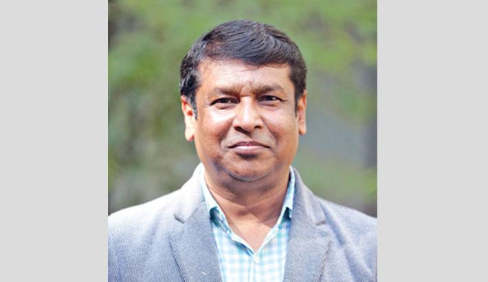 Lotus made Executive Editor of Daily Sun