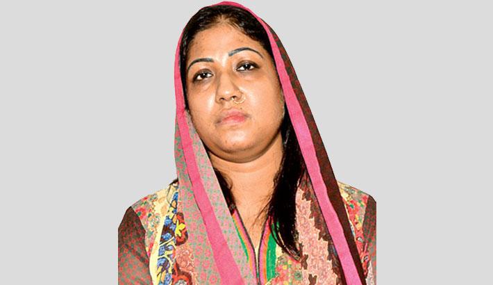 Kanak Sarwar's sister arrested for anti-state activities