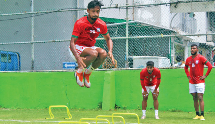 Point against India inspiring Bangladesh