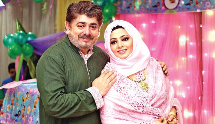 Three decades of Shabnaz, Nayeem's 'Chandni'
