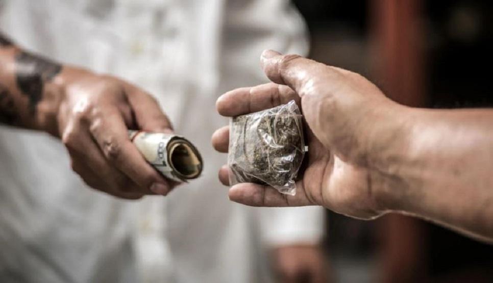 Drugs-Arms Smuggling, Human Trafficking: Teknaf a hotspot