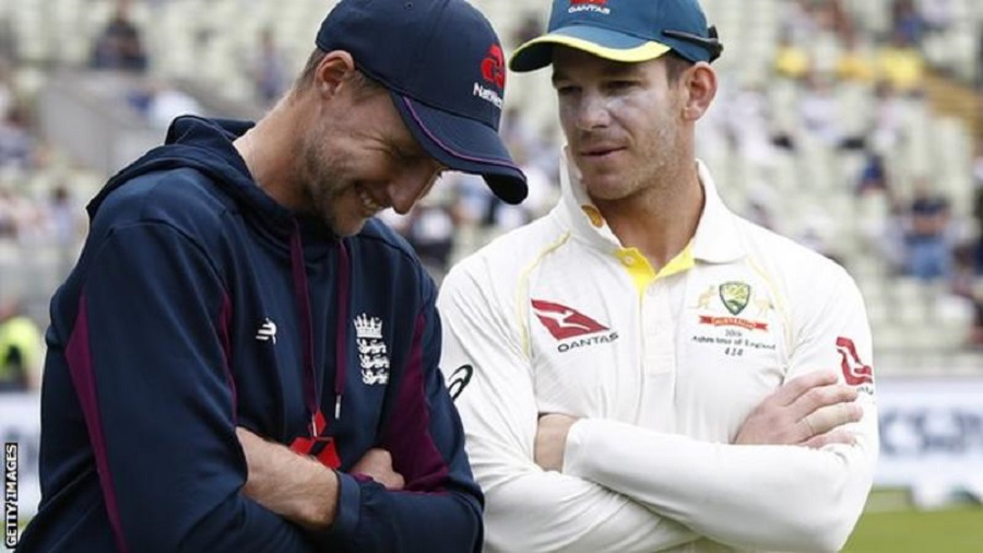 Ashes: England and Australia hold positive talks in bid to agree tour go-ahead