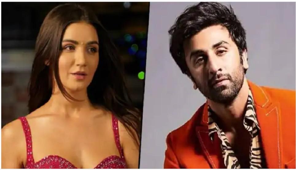 Ranbir to romance Indian- Australian actress Amy Aela