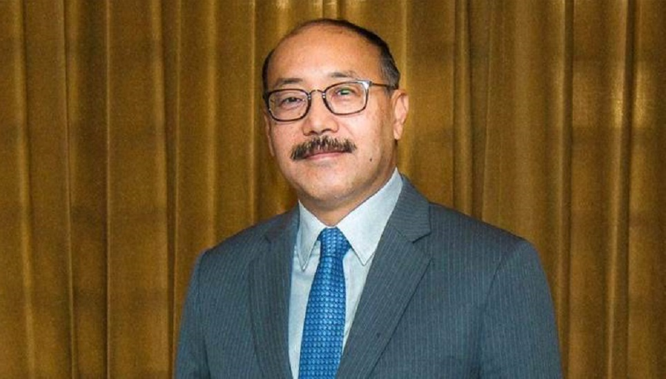 India-US ties have seen 'very steady growth' in past few years: Shringla