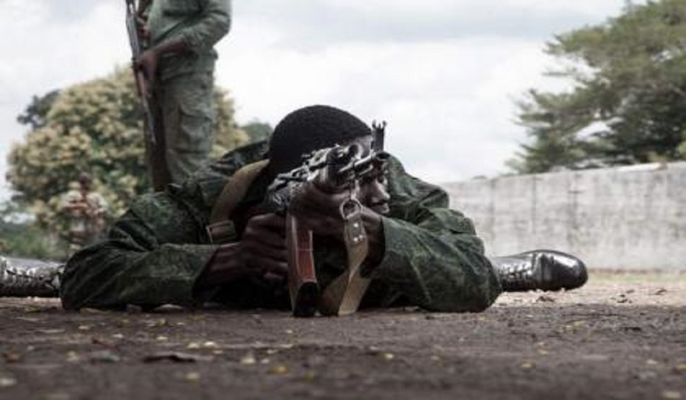 Seven killed in new rebel attack in C.Africa: official