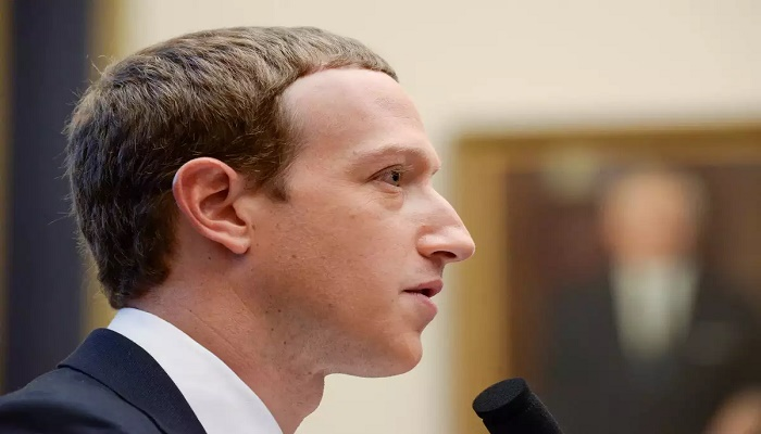 Zuckerberg says claim Facebook put profits over safety 'just not true'