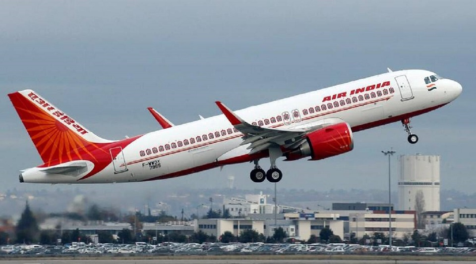 Tata wins bid to buy Air India for Rs 18,000 cr