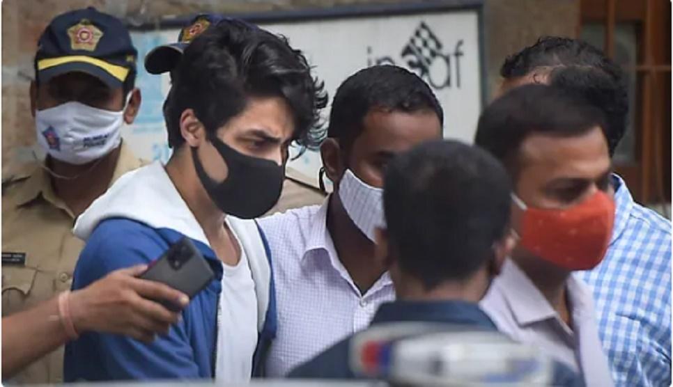 Drugs case: Aryan Khan's bail plea rejected