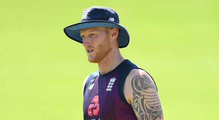 Stokes given England contract despite mental health break