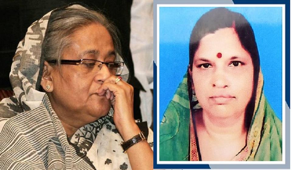 PM mourns death of former lawmaker Bharati Nandi