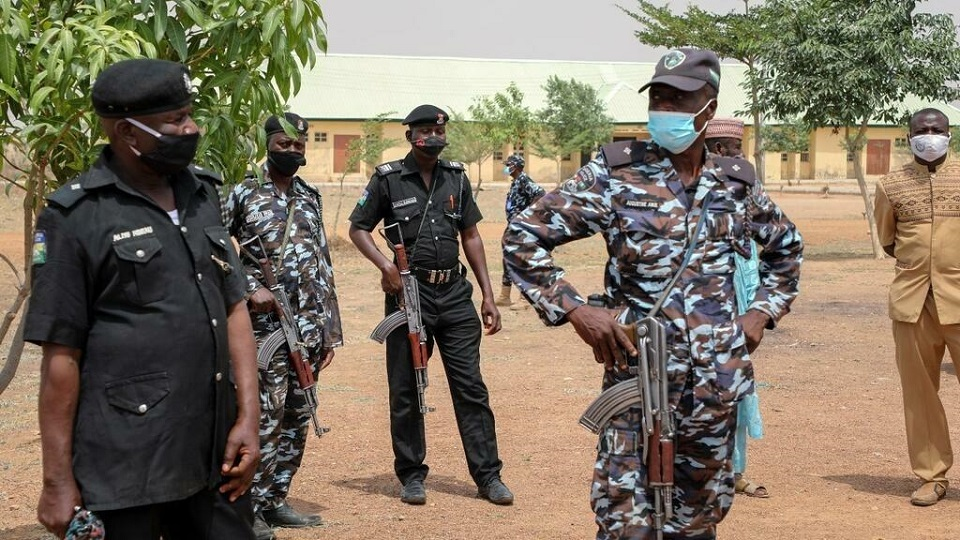 Nigeria rescues nearly 200 kidnap victims in northwest