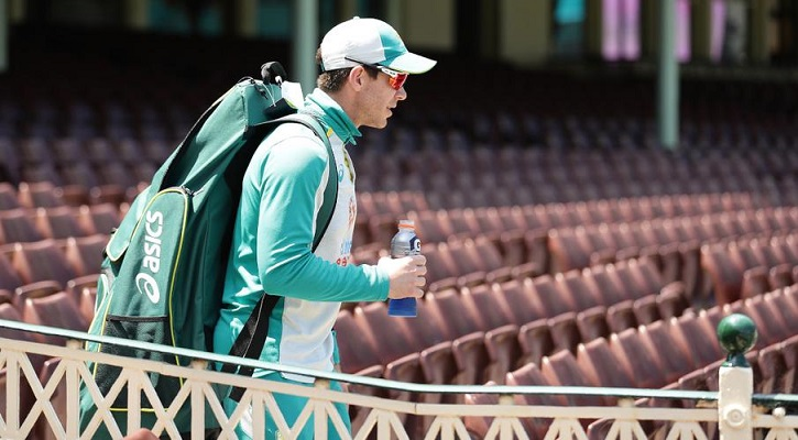 Paine expects 'really strong' England side for Ashes