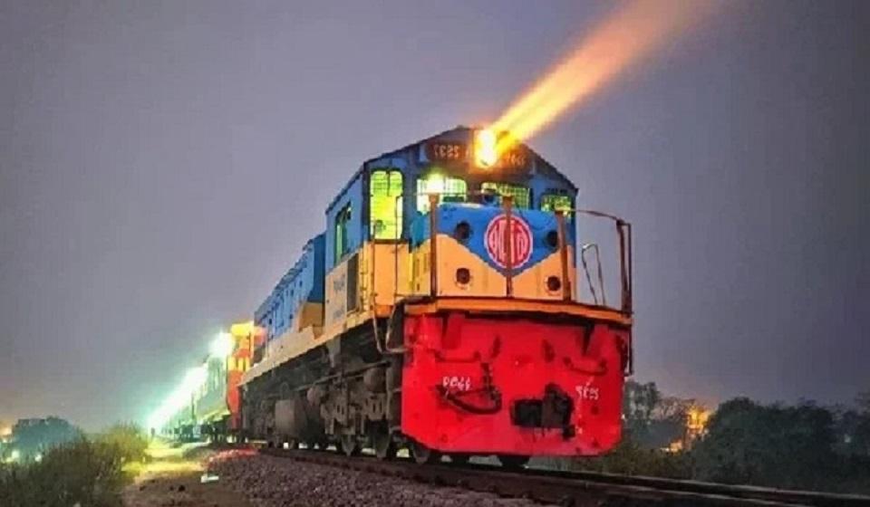 Bangladesh railway west zone to get 40 new locomotive engines
