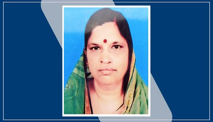 Ex-MP Bharati Nandi Sarker dies