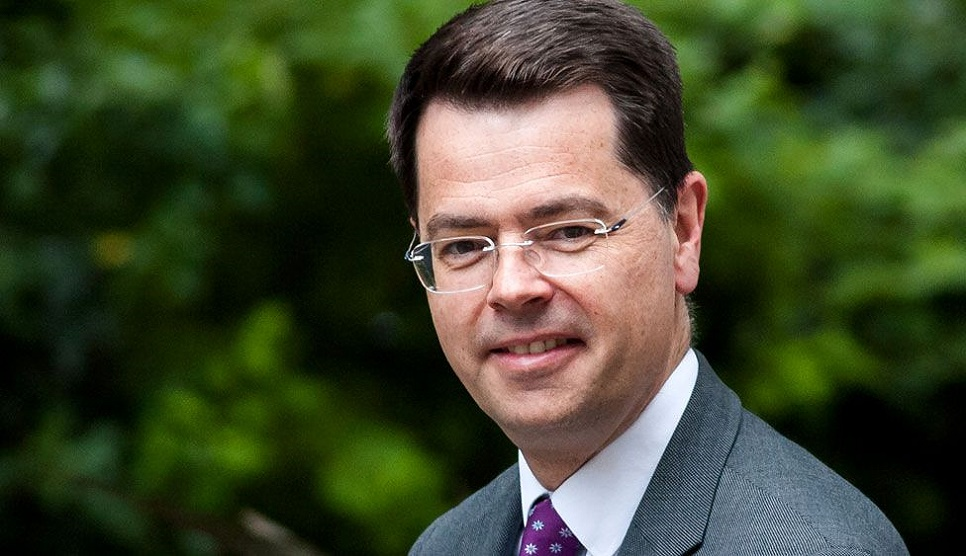 Conservative MP James Brokenshire dies, aged 53